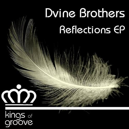 Dvine Brothers - Reflections [KOG078]