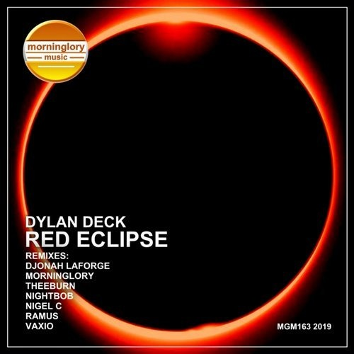 Dylan Deck - Red Eclipse [MGM163]