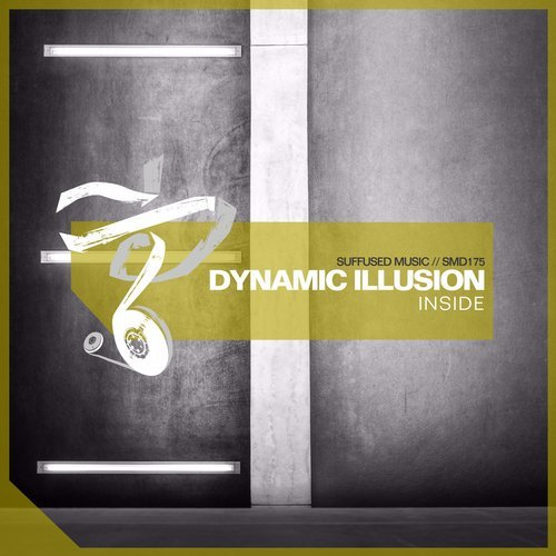 Dynamic Illusion - Inside [SMD175]