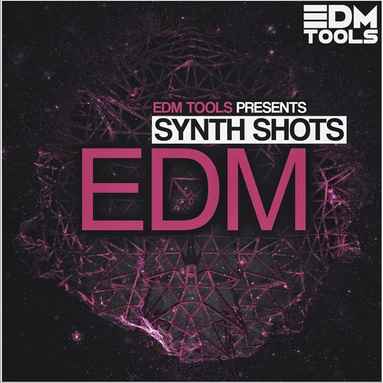 EDM Sample Tools EDM Synth Shots MULTiFORMAT
