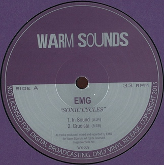EMG - Sonic Cycles