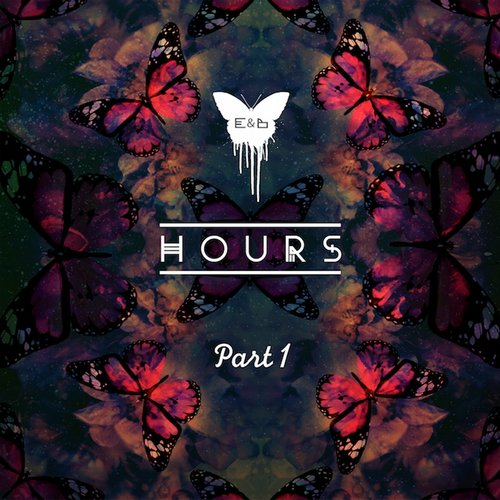Eagles & Butterflies - Hours Pt. 1 EP [SYW006]