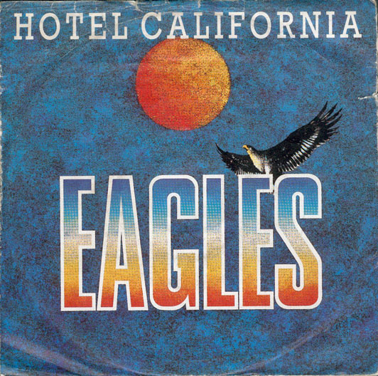 Eagles - Hotel California Multitrack WAV