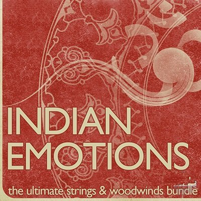 Earth Moments Indian Emotions WAV