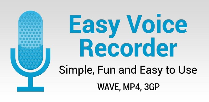 Easy Voice Recorder Pro v1.9.1.4 For Android