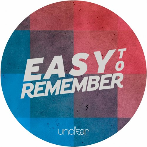Easy to Remember – Jazz Cowboys [UNCLEAR012]