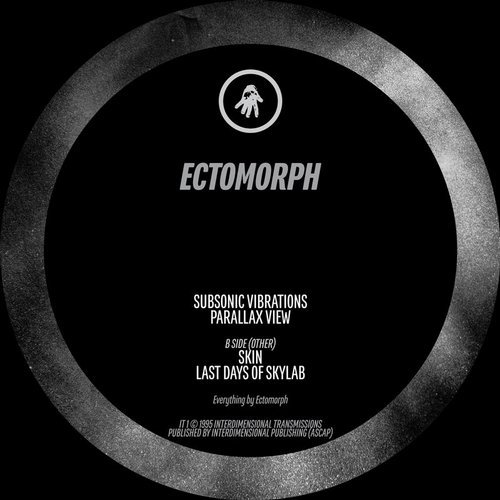 Ectomorph – Subsonic Vibrations (Remastered) [IT1]