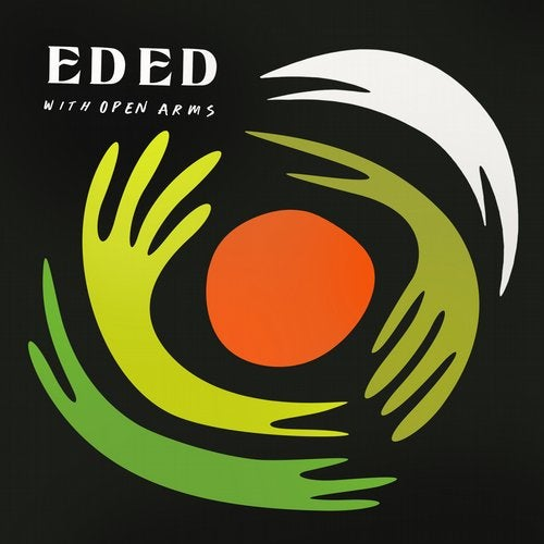 Ed Ed – With Open Arms [GPM587]