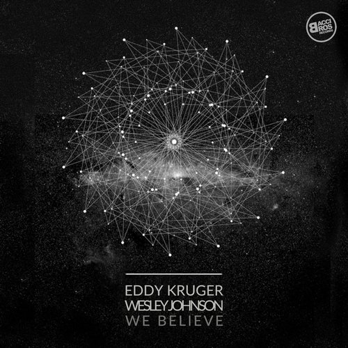 Eddy Kruger, Wesley Johnson - We Believe [5056013424246]