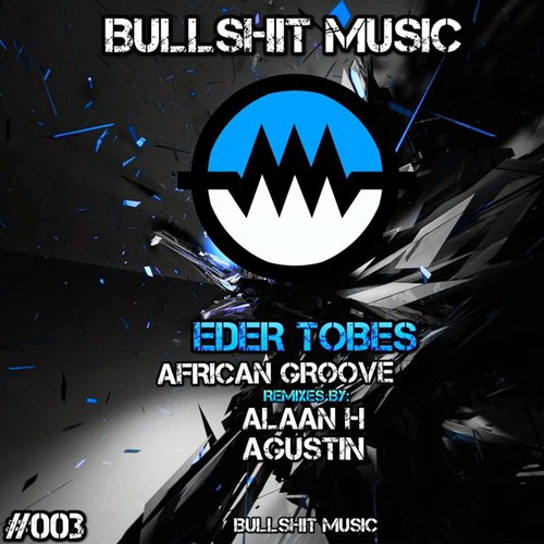 Eder Tobes - African Groove [10096032]
