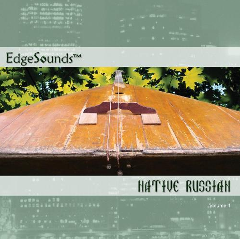 EdgeSounds Native Russian Vol. 1 KONTAKT