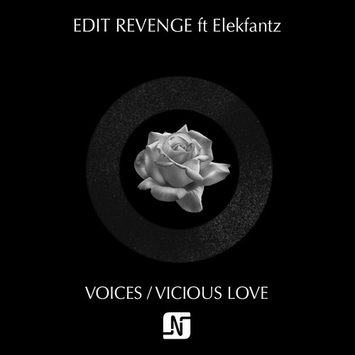 Edit Revenge - Voices / Vicious Love [NMB068]