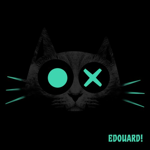 Edouard - Warning Up EP [KATER104]