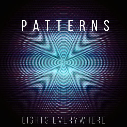 Eights Everywher - Patterns