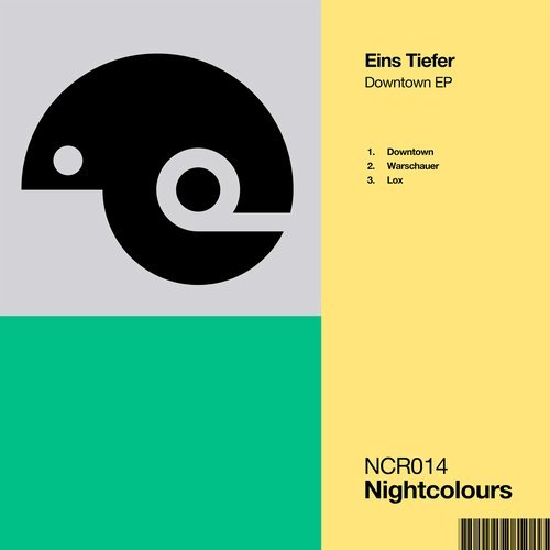 Eins Tiefer – Downtown EP [NCR014]