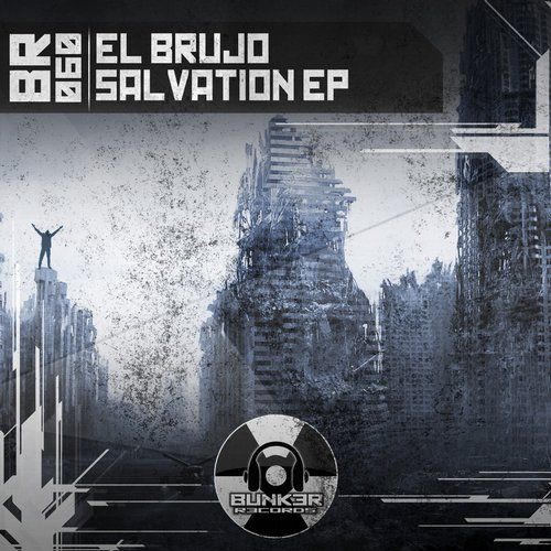 El Brujo - Salvation EP [ASGBR060]