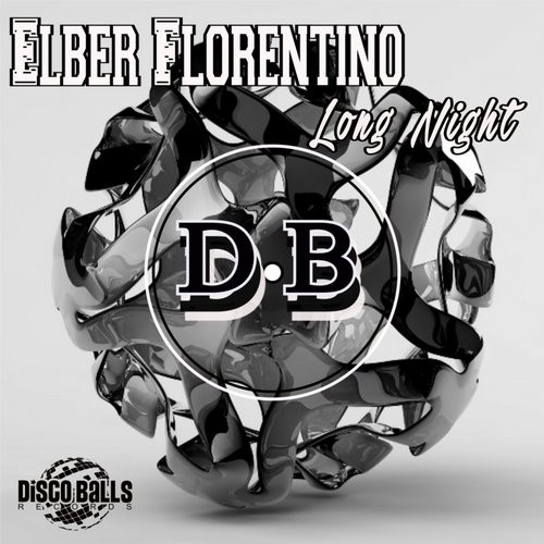 Elber Florentino - A Long Night [DBR273]