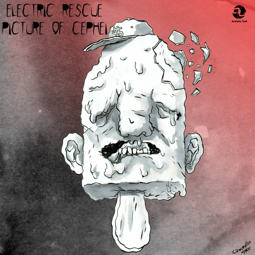 Electric Rescue - Picture Of Cephei [ANT067]