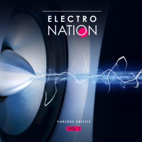 VA – Electro Nation Vol 1 (2017)