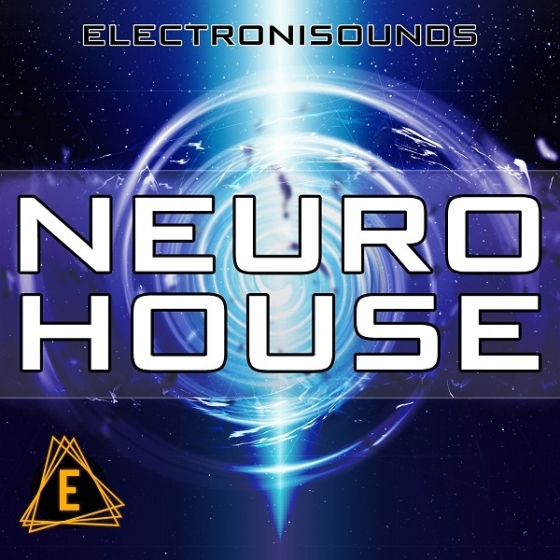 ElectroniSounds Neuro House WAV