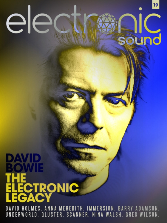 Electronic Sound Issue 19 2016