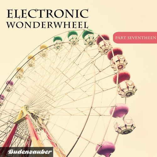 VA - Electronic Wonderwheel Vol 17 [BUZACOMP341]