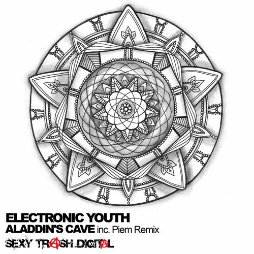 Electronic Youth – Aladdin's Cave [STD039]