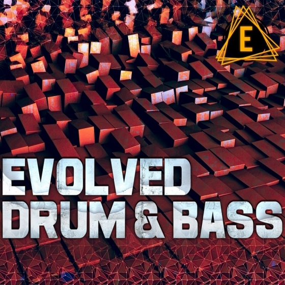 Electronisounds Evolved Drum And Bass WAV KONTAKT-DISCOVER