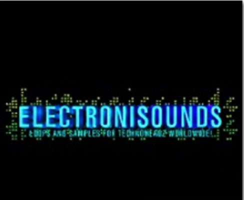 Electronisounds Jungle Explosion Wav-ALFiSO