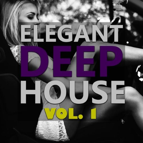 VA - Elegant Deep House Vol. 1 [IMP212]