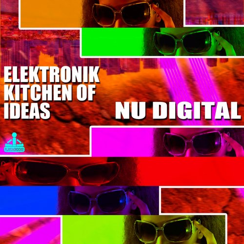 Elektronik Kitchen Of Ideas - Nu Digital [PDG 708]