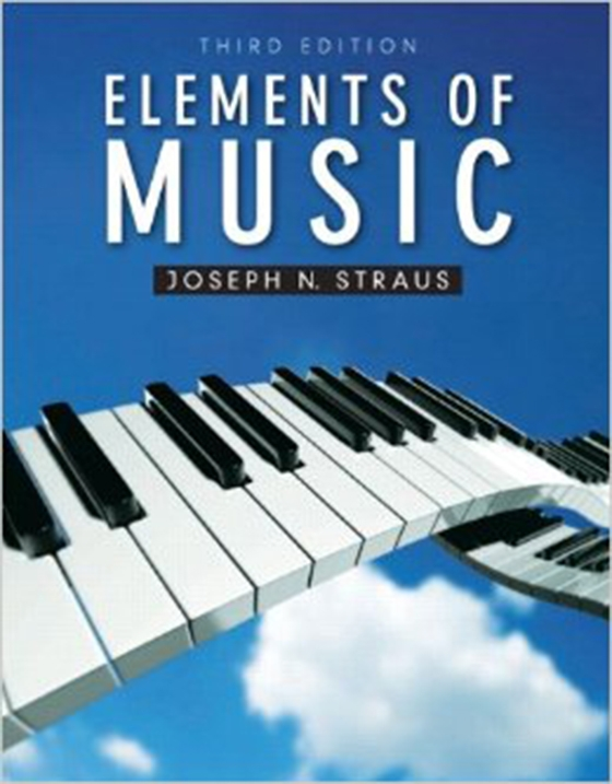 Elements of Music 3rd edition
