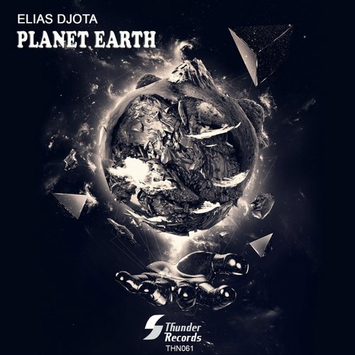 Elias DJota - Planet Earth [THN 061]