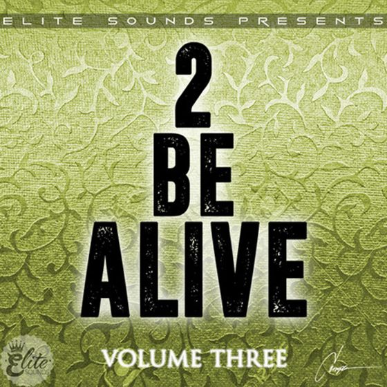 Elite Sounds 2 Be Alive Vol 3 WAV MiDi