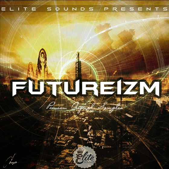 Elite Sounds Futureizm WAV MiDi