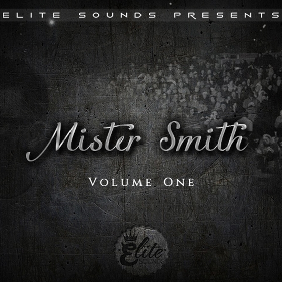Elite Sounds Mister Smith Vol 1 WAV MiDi