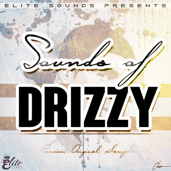 Elite Sounds Sounds Of Drizzy WAV MiDi