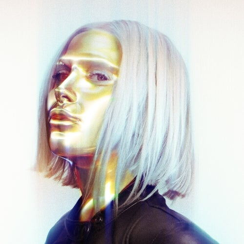 Ellen Allien We Are Not Alone Charts