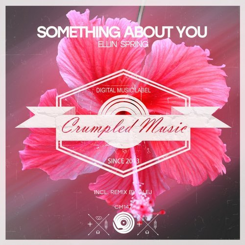 Ellin Spring - Something About You [CM147]