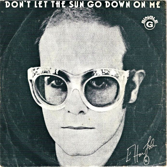 Elton John - Don't Let the Sun Go Down on Me Remix Stems