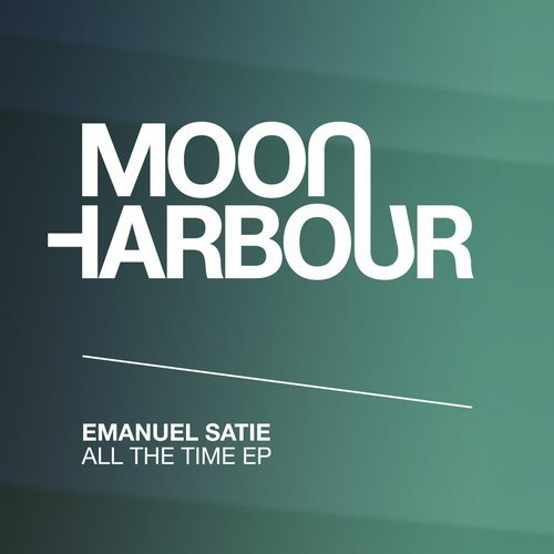 Emanuel Satie – All The Time [MHR098]