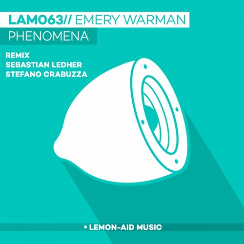 Emery Warman - Phenomena [LAM063]