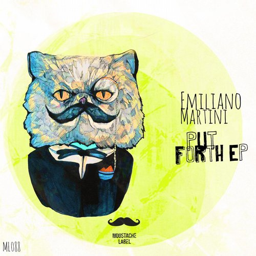 Emiliano Martini – Put Forth [ML088]