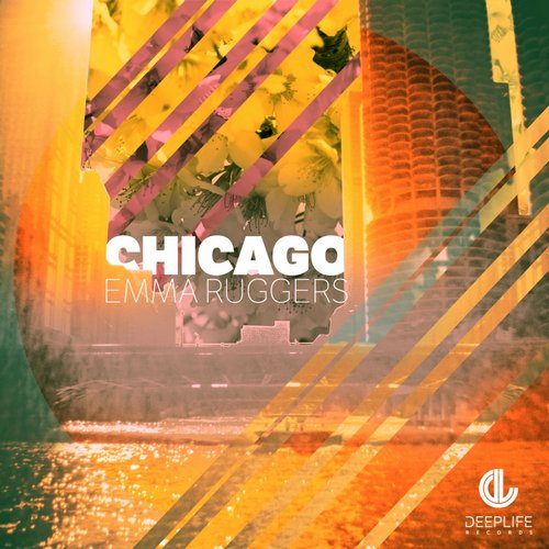 Emma ruggers chicago dlr078 for Deep house chicago