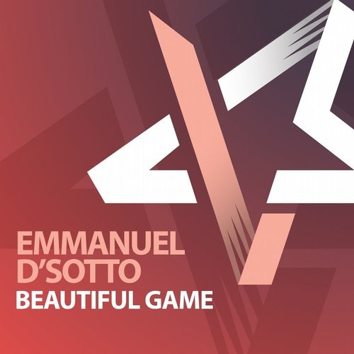 Emmanuel D' Sotto - Beautiful Game [3SD141]