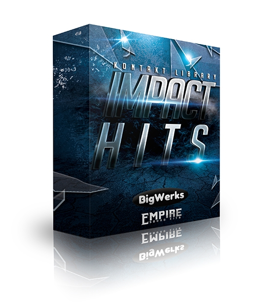 EmpireSound Kits Presents Impact Hits WAV KONTAKT