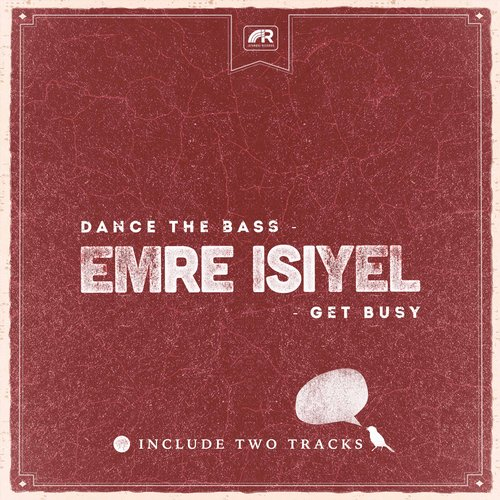 Emre Isiyel – Dance The Bass [IR0278]
