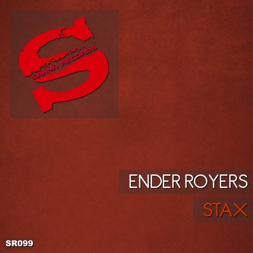 Ender Royers - Stax [SR099X]