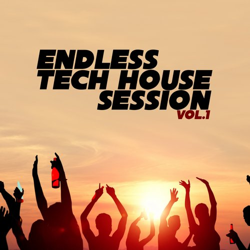 VA - Endless Tech House Session, Vol. 1 [HPFLTD107]