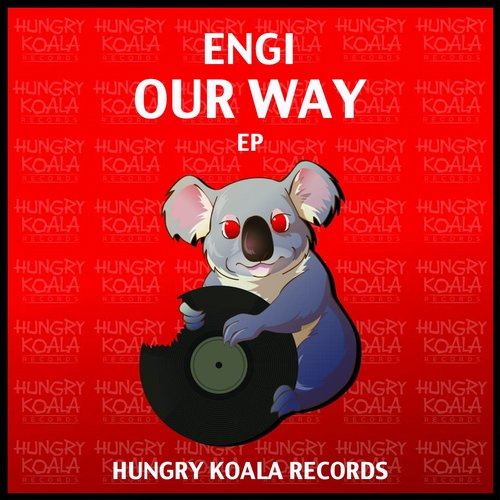 Engi - Our Way EP [HKR249]